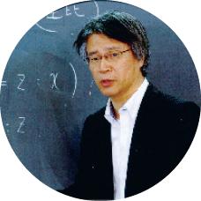 西岡 康夫 先生